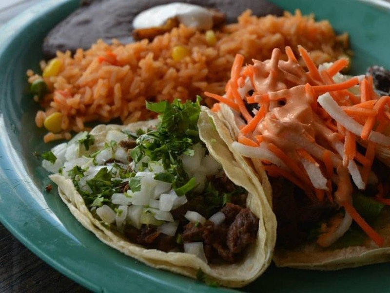 For The Fourth Time In Five Years Belair Cantina Is Milwaukee S Favorite Mexican Restaurant