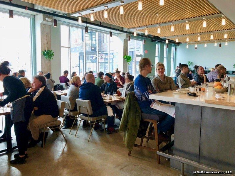 Milwaukee S Best New Restaurant 2018