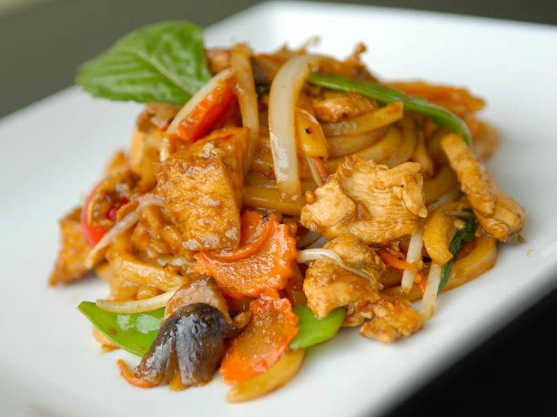 Best Thai Food Milwaukee