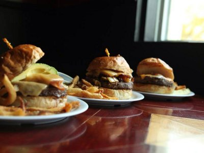8 delicious options for National Cheeseburger Day