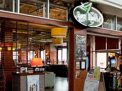 Milwaukee's best chain bar, 2011: Bar Louie