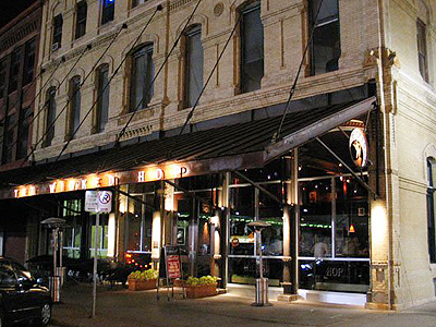 Best bar in Downtown / Third Ward, 2007: The Wicked Hop