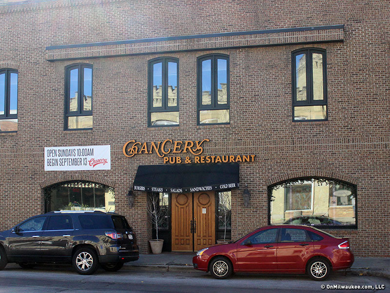 Milwaukee Pas Have Spoken Choosing The Chancery As Best Family Friendly Restaurant