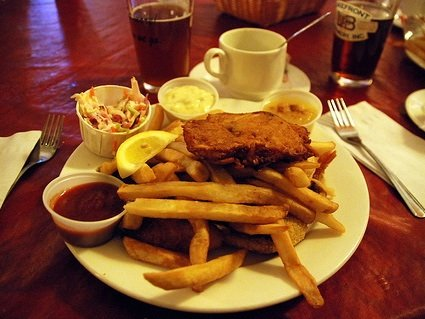 Milwaukee 39 S Best Fish Fry 2009 Lakefront Brewery