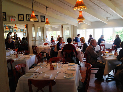 Milwaukee's best French restaurant, 2014 Image