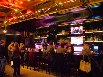 Milwaukee's best bar for games / trivia, 2014