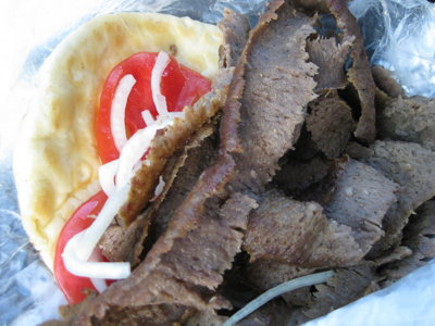 Milwaukee's best Greek restaurant, 2014