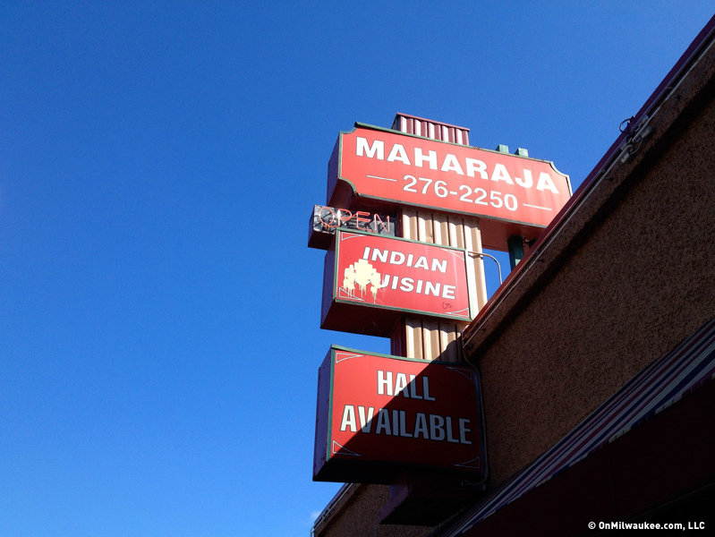 Milwaukee Loves Maharaja And Has Shown That Love By Handing The East Side Restaurant A Seventh Straight Le