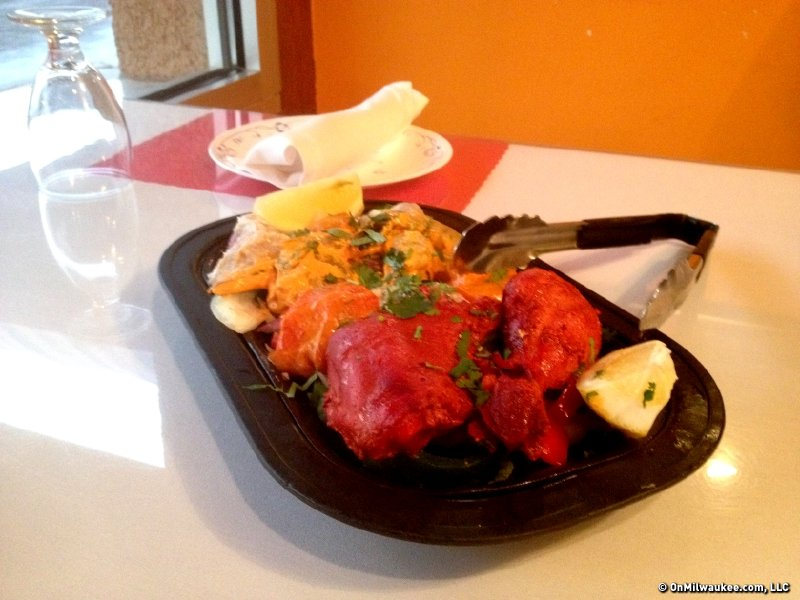 Milwaukee 39 s best indian pakistani 2014 onmilwaukee for Articles on indian cuisine