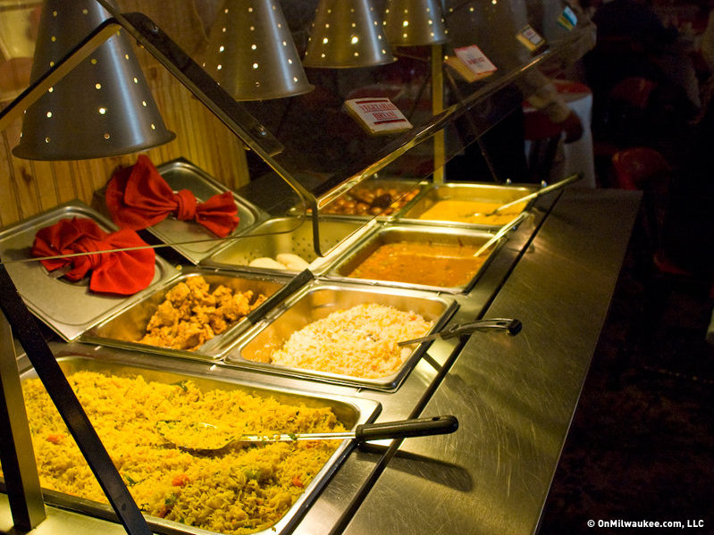 Milwaukee S Best Indian Pakistani Restaurant 2016 Onmilwaukee