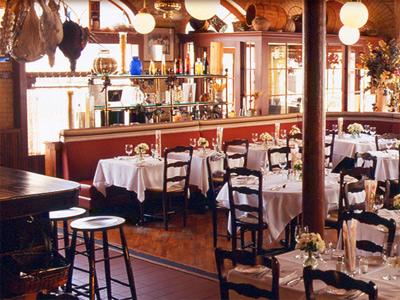 Tenuta S Italian Restaurant