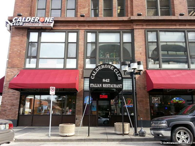 Milwaukee S Best Italian Restaurants 2017 Onmilwaukee