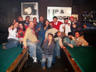 Milwaukee's best bar for karaoke, 2012: The Up & Under Pub