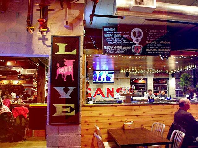 Jake S Soul Food Cafe Bar