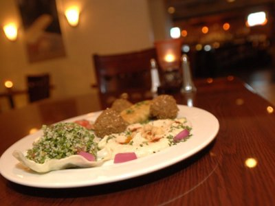 Milwaukee's best Middle Eastern, 2009: Casablanca