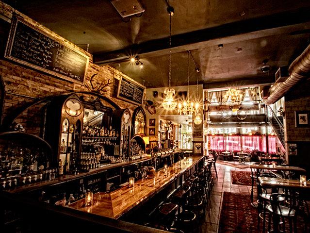 Milwaukee S Best New Bar 2012 The Hotel Foster Onmilwaukee