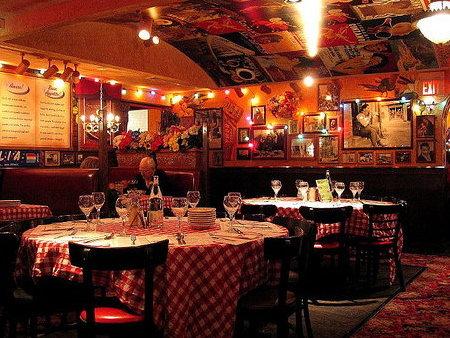 Strongsville Bars And Restaurants