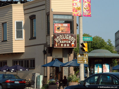 Milwaukee's best bar food, 2010: Hooligan's
