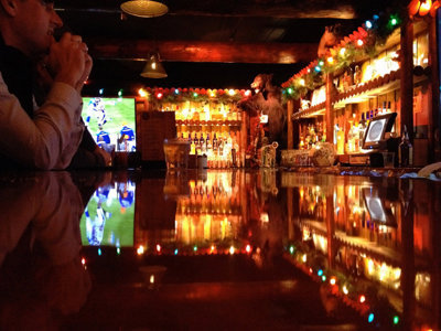 Milwaukee's best bars, 2016