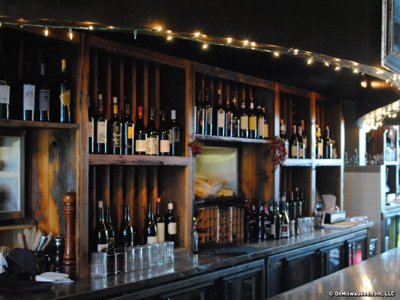 Milwaukee's best wine list, 2016