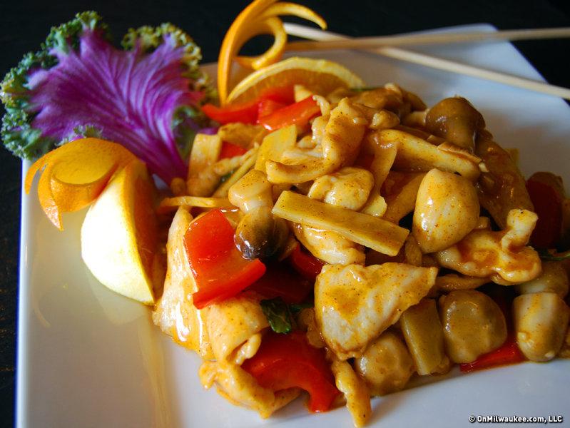 Chinese Food Downtown Milwaukee