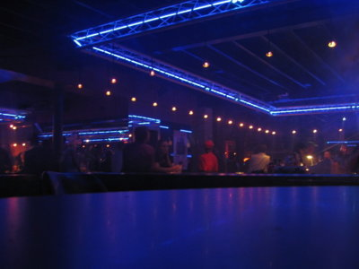 Milwaukee's best LGBT bar, 2011: La Cage Image