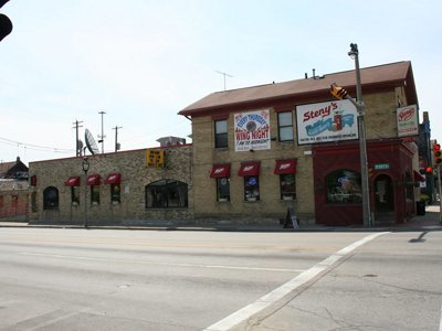 Milwaukee's best sports bar, 2014