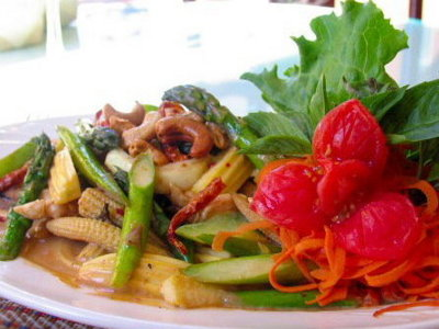 Milwaukee's Best Thai restaurant, 2011: The King & I