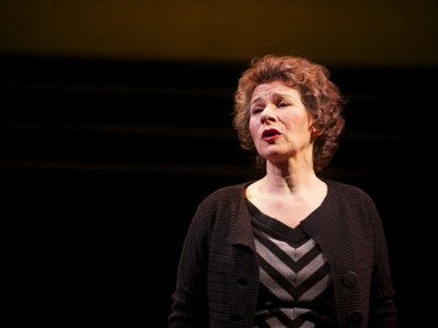Dave Begel's 2013 Milwaukee theater favorites