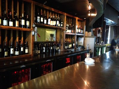 Milwaukee's best wine list, 2014