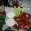 Milwaukee's best wings, 2014 Image