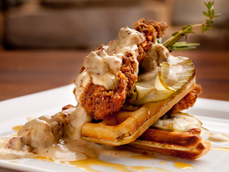 Thrillist Eat Seeker highlights the best restaurants in Las Vegas to take the guesswork out of your next meal.