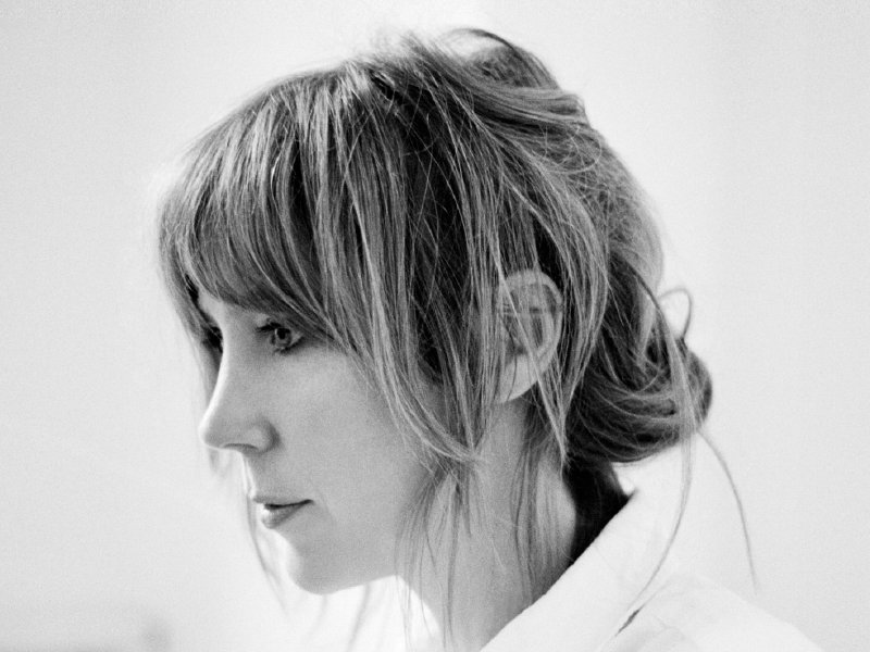 Beth Orton performs at Turner Hall Ballroom tonight.