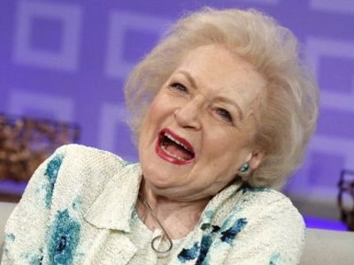 OnMedia: It's Betty 
