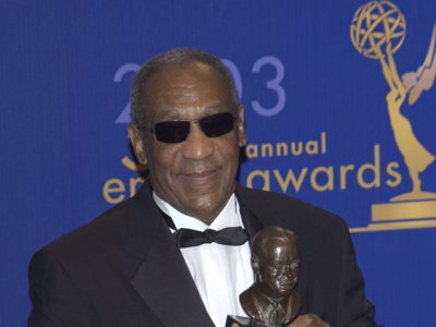 Bill Cosby to speak Image