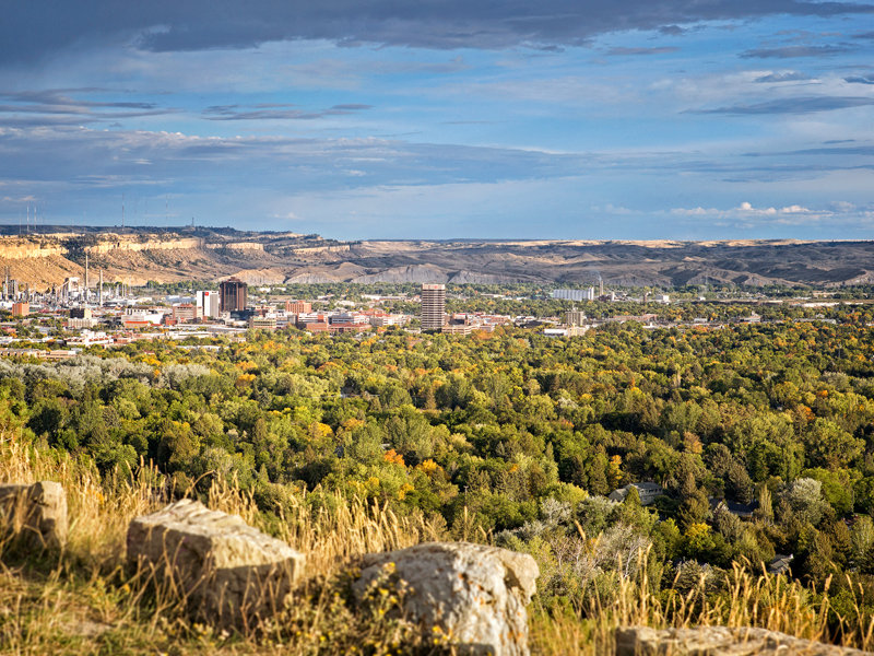 5 reasons Billings is a good jumping-off point to Yellowstone