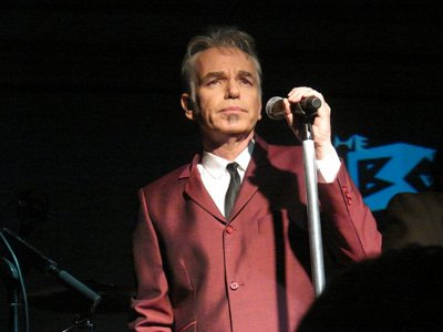 Billy Bob Thornton Image