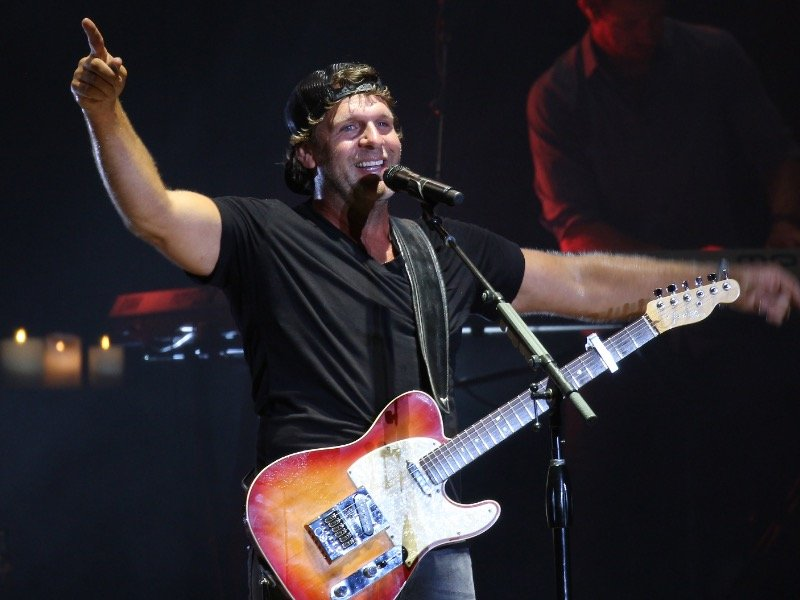 billy currington concerts 2020