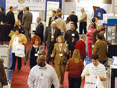 The BizTech Expo runs April 28-29 at the Wisconsin Exposition Center.