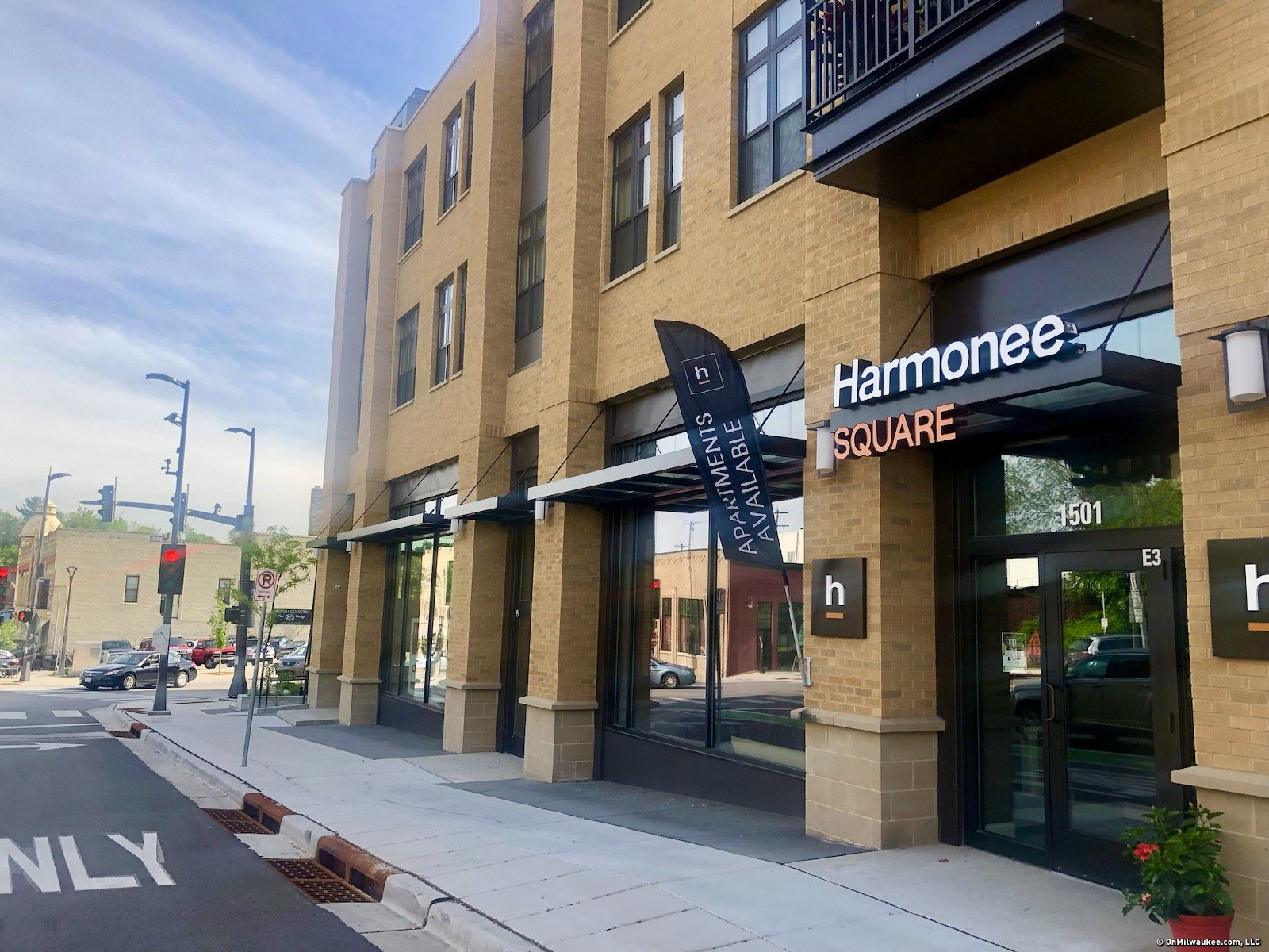 Black Twig Bakery slated for retail space at Harmonee Square