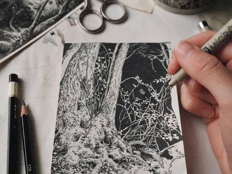 Blick Art Supplies On Farwell Is Closing Onmilwaukee