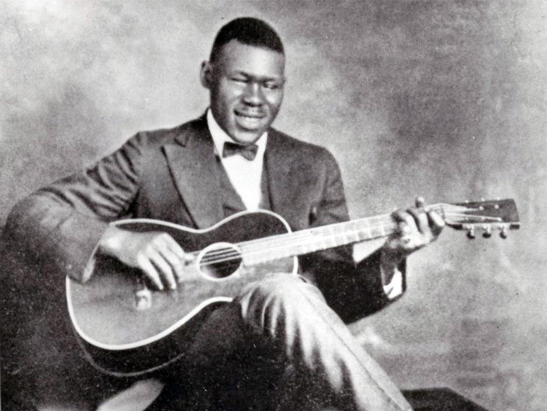 On The Trail Of Bluesman Blind Blake In Milwaukee