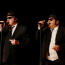 Blues Brothers tribute band hits all the right notes Image