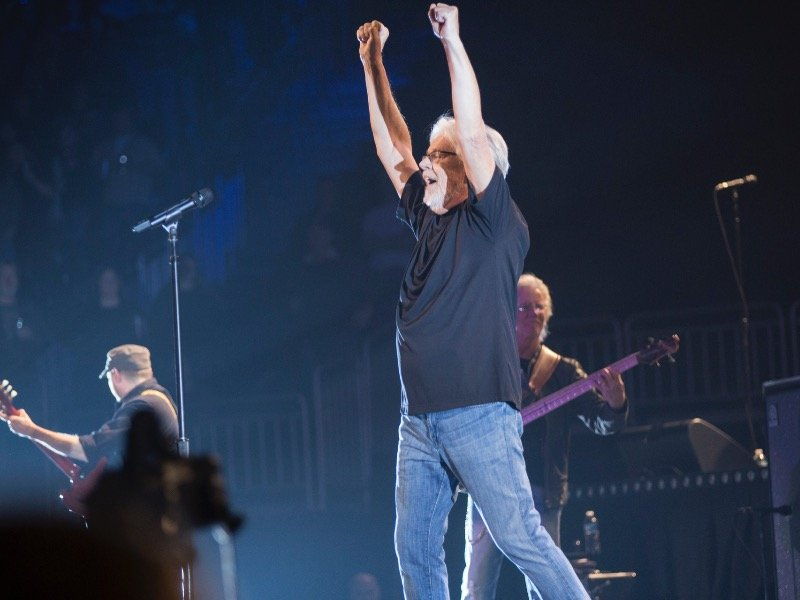 8 reasons you shouldn't have missed Bob Seger's farewell to