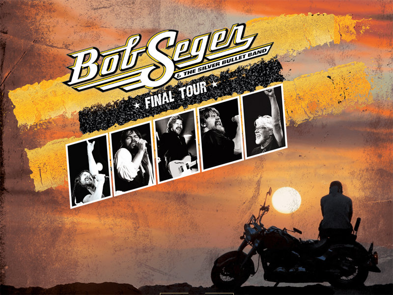 6adfb7c5 Bob Seger adds Fiserv concert to final Silver Bullet Band tour ...