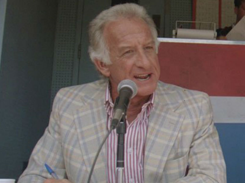 17 things you might not know about Bob Uecker