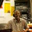 Johnson makes deep grooves in Milwaukee radio, schools and families Image