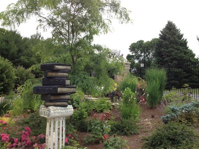 Magical Bookworm Gardens