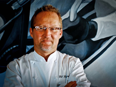Lowlands taps Borgstrom as culinary director
