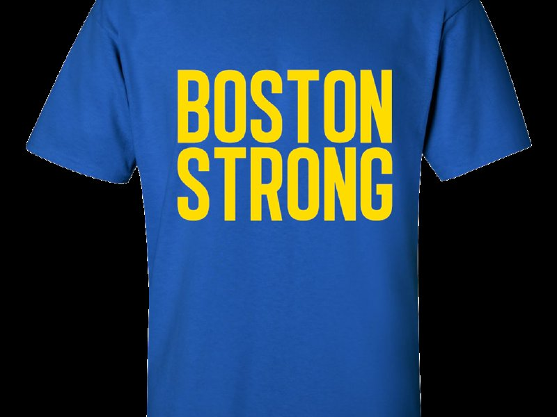 Milwaukee company Ink to the People is helping Boston-area college students create these T-shirts for charity.